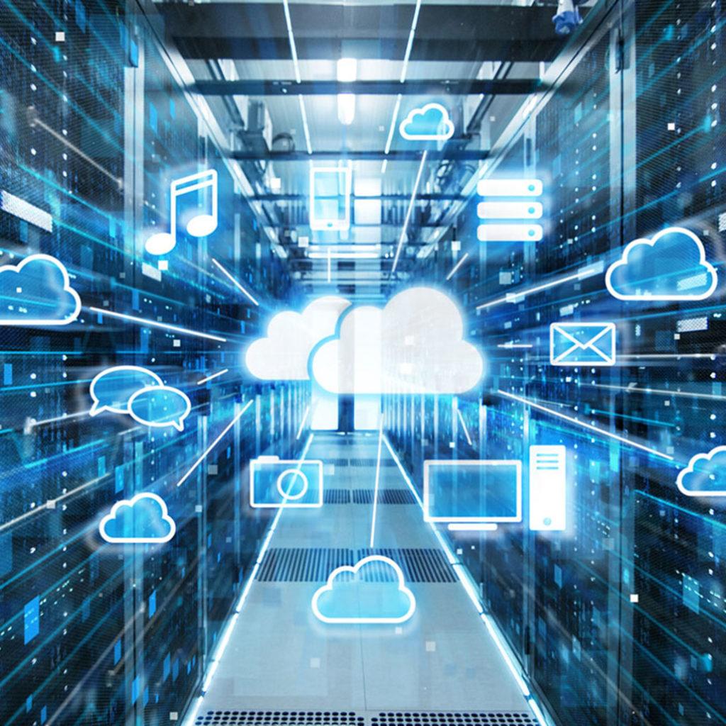 Cloud DATEV Unternehmen online